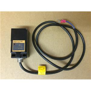 OMRON Model TL-Y10D Proximity Switch