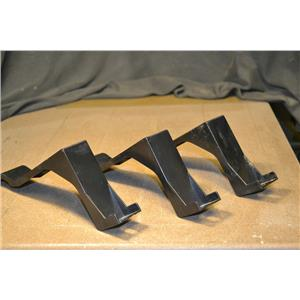 (Lot of 3) Square D HNM-1BL Filler Plates