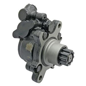 Power Steering Pump Fit Toyota Coaster Dyna 200 Toyoace Daihatsu Delta 3.7L 14B