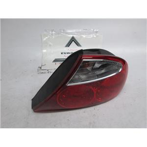 00-08 Jaguar S-Type left side tail light XR8 45506