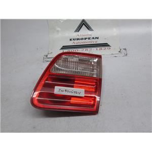 00-03 Mercedes W210 E320 wagon right inner tail light 2108206464