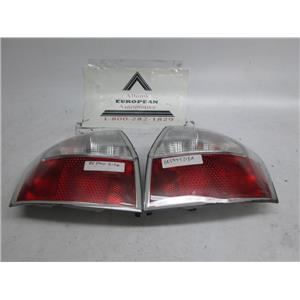 02-05 Audi A4 S4 sedan aftermarket tail lights