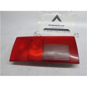 92-97 Audi A6 S6 left driver side inner tail light 4A0945093B