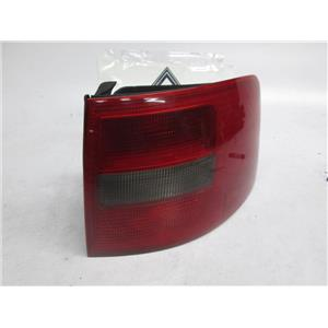 98-01 Audi A6 Avant wagon right outer tail light 4B9945096C