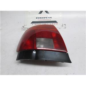 96-98 Audi A4 left driver side tail light 8D0945111B