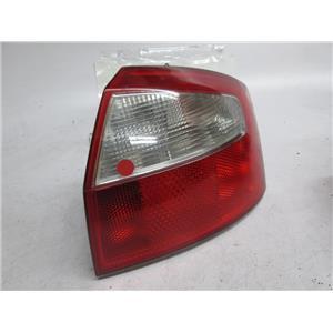 03-05 Audi A4 sedan right passenger side tail light 8E5945218A