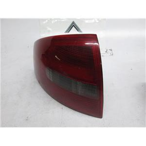 98-01 Audi A6 left driver side outer tail light 4B5945095A