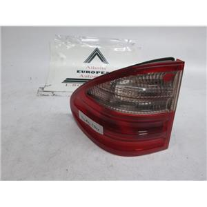 00-03 Mercedes W210 E320 left outer tail light 2108205564