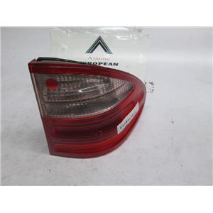 00-03 Mercedes W210 E320 right outer tail light 2108205664