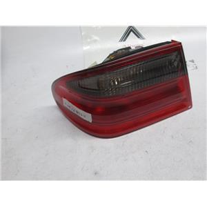 00-02 Mercedes W210 left outer tail light E320 E430 E55 2108208364