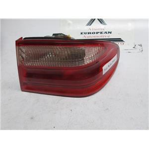 00-02 Mercedes W210 right outer tail light E320 E430 E55 2108203664