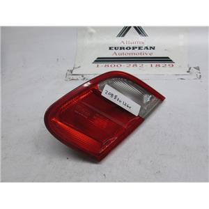 98-03 Mercedes W208 right inner tail light CLK320 CLK430 CLK55 2088201264
