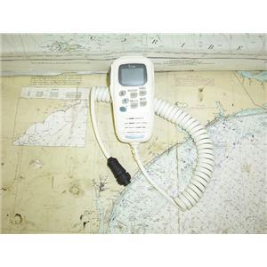 Boaters' Resale Shop of TX 1610 0752.01 ICOM MODEL HM-157SW COMMAND MIC II