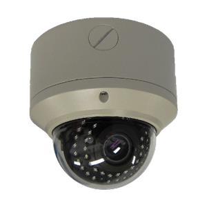 "CCTV Dome Camera HAWK-680ZIRCD - 0.33"" Color High Resolution"