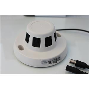 "High Quality Smoke Detector Spy Security Camera CCTV 1/3"" Color SONY  HAWK-120SD"
