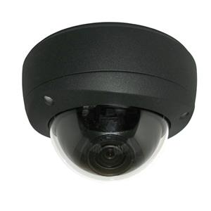 "High Quality Dome Color Security Camera CCTV 1/3"" SONY Superhad CCD HAWK-QLDAZ4"