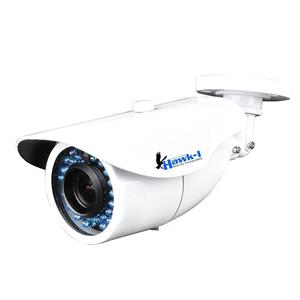 High Quality Bullet Security Camera CCTV 1/2.9' Sony HD 2MP HAWK-AH150VXIRCB