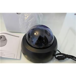 "High Quality Dome Color Security Camera CCTV 1/3"" SONY Super HAD CCD HAWK-304VCD"