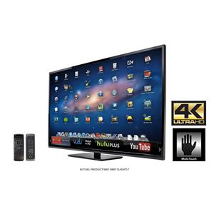 "Music Computing  MotionCommand 65"" 2-Touch 4K Touchscreen Smart TV"