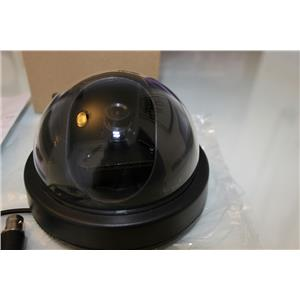 "High Quality Dome Security Camera CCTV 1/3"" Color Sony SuperHAD CCD HAWK-302CD"