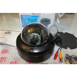 "High Quality Dome Color Security Camera 1/3"" SONY Day/Night CCTV HAWK 347WCD"