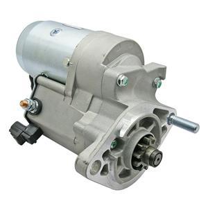 Starter Motor 12V 10 Tooth Fit Toyota Hilux D4D KUN15 KUN16 KUN25 KUN26 05-14