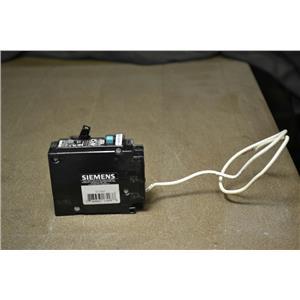 Q115AF Siemens ITE Type QFA Circuit Breaker 1 Pole 15 Amp 120V