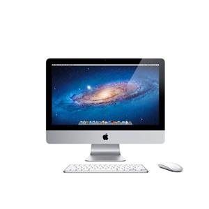 "Apple iMac A1224 20""  MC015LL/B Intel Core 2 Duo 2.26GHz, 160GB, 4GB OS 10.11"