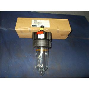 "PARKER PNEUMATIC LUBRICATOR 3/4"" NPT 150PSI 07L41BE"