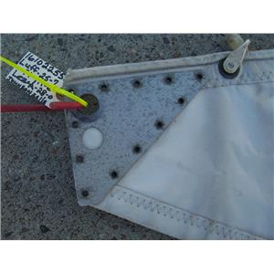 Mainsail w 25-7 Luff from Boaters' Resale Shop of TX 1610 2255.93