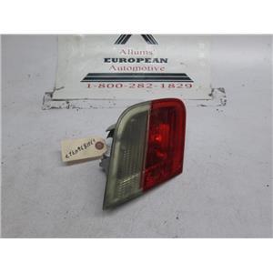 00-03 BMW E46 coupe left inner tail light 325ci 330ci 323ci 63218364727