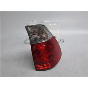 00-04 BMW E53 X5 right outer tail light 63217158394
