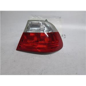 00-03 BMW E46 coupe right outer tail light 325ci 330ci 323ci 6321833826
