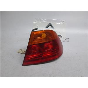 00-03 BMW E46 coupe right outer tail light 325ci 330ci 323ci 63218364726