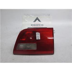 00-04 BMW E53 X5 left inner tail light 63218383183 cracked
