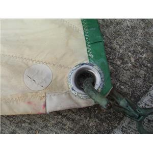 Spinnaker w 49-6 Hoist 48-1 Luff from Boaters' Resale Shop of TX 1011 0136.01