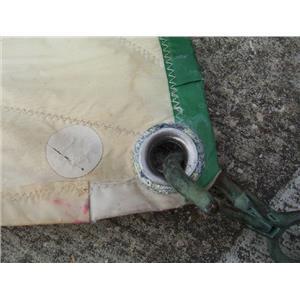 Spinnaker w 49-6 Hoist 48-1 Luff from Boaters' Resale Shop of TX 1011 0136.01