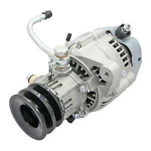 70A Alternator Fit Toyota Hilux LN106 LN107 111 167 172 HiAce LH103 LH113 3L 5L
