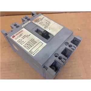 Cutler-Hammer HFB3020L 3 Pole 20 Amps 600 VAC