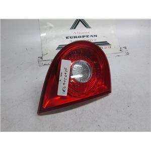 06-09 Volkswagen Rabbit GTI R32 left inner tail light 1K6945093F