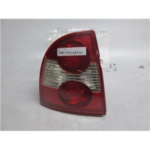 01-05 Volkswagen Passat left side tail light 3B5945095AC