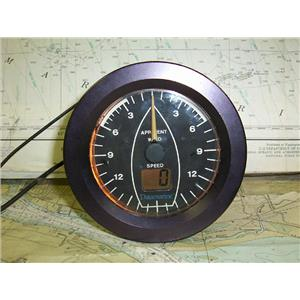 Boaters' Resale Shop of TX 1610 0771.04 DATAMARINE LX-3600 WIND DISPLAY ONLY