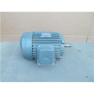 TECO WESTINGHOUSE MOTOR NP0056 5HP 230/460V 1170RPM 215T 3PH TYPE AEHH8P