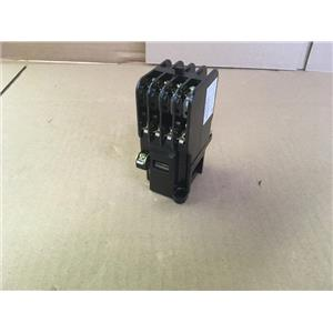 Fuji Electric 1RH853 SRC50-3F Relay