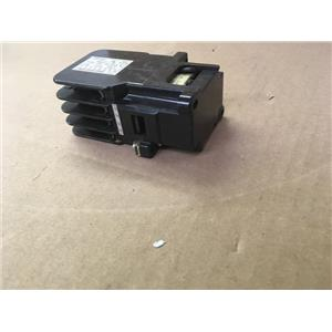 Fuji Electric Control Relay SRC50-3FUL 4/4 110V 60CY