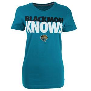 Nike NFL Jacksonville Jaguars Blackmon Knows Women's T-Shirt