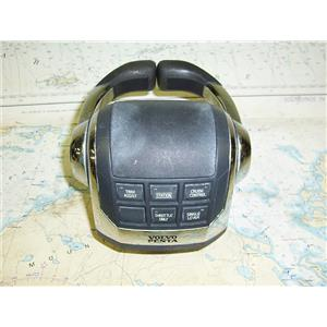 Boaters Resale Shop of TX 1611 1054.17 VOLVO PENTA TMHCU/R3G TWIN CONTROL HEAD