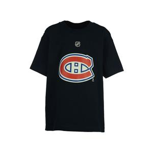 NHL CN Montreal Canadiens Michael Cammalleri Youth Player T-Shirt