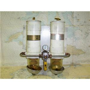 Boaters' Resale Shop of TX 1611 0141.01 RACOR 751000FHX FILTER/WATER SEPARATOR
