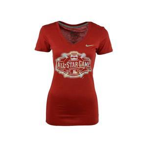 Nike MLB All Star Game Foil  Women T-Shirt